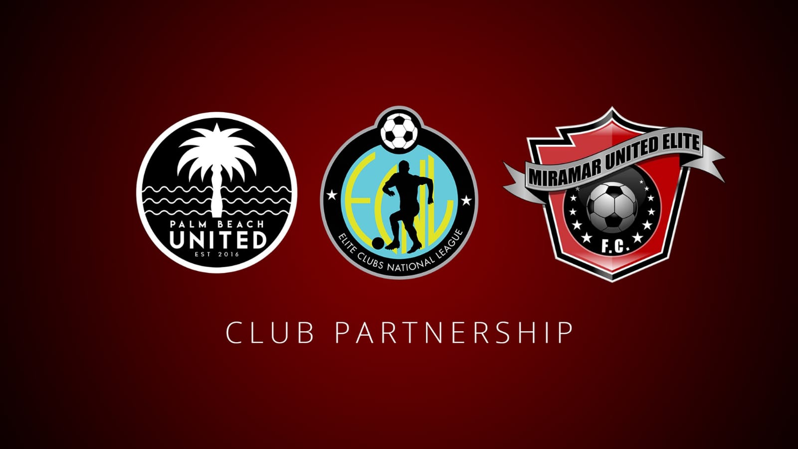 Announcing New Club Partnership